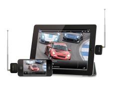 DVB-T-Tuner Elgato EyeTV Mobile ©COMPUTER BILD