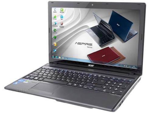 Acer Aspire 5755G-2434G50Miks (LX.RPZ02.069) ©Acer