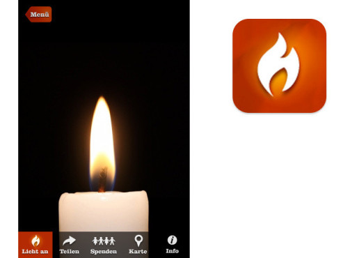 Licht an ©SOS-Kinderdörfer weltweit
