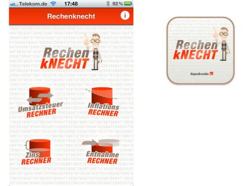 Rechenknecht ©BippesBrandão GmbH
