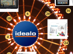 Idealo Adventskalender © Idealo