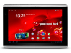 Packard Bell Liberty Tab G100: Zehn-Zoll-Tablet mit Android 3.2
