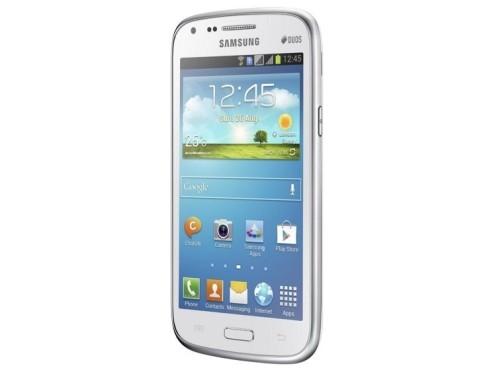 Samsung Galaxy Core ©Samsung