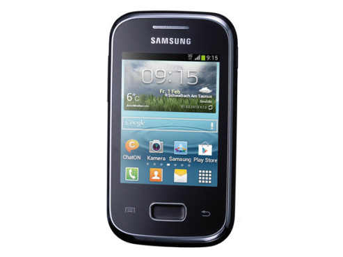 Samsung Galaxy Pocket Plus © Samsung