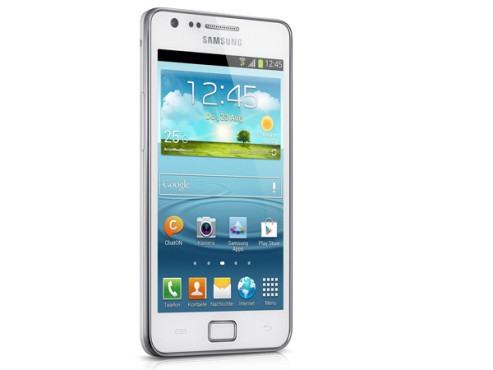Samsung Galaxy S2 Plus (I9105P)