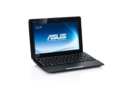 Platz 1: Asus Eee PC 1015BX
