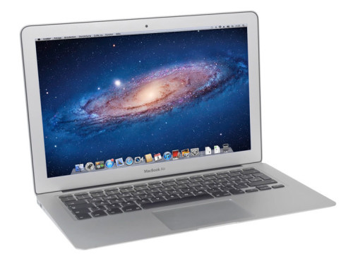 "Platz 13: Apple MacBook Pro 13"" (MC700)"