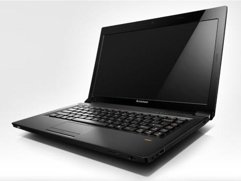 Platz 20: Lenovo B570 (M58FQ)
