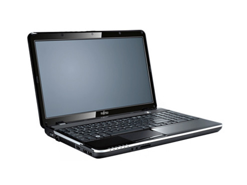 Platz 9: Fujitsu LifeBook AH530 (VFY:AH530MRFA5)