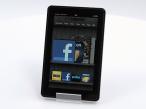 Tablet-PC Kindle Fire von Amazon ©Amazon