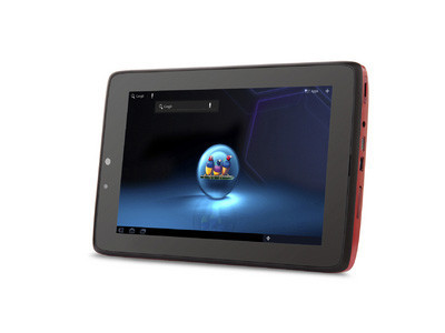 Viewsonic View Pad 7x © Viewsonic