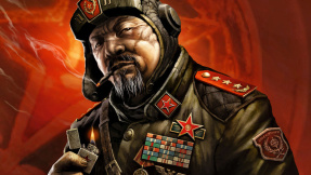 Command and Conquer ©Electronic Arts
