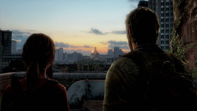 Actionspiel The Last Of Us: Kuppel © Sony
