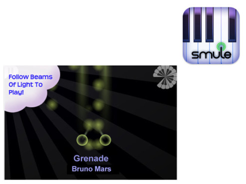 Magic Piano © Smule Inc.