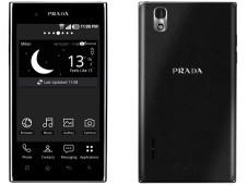 Prada Phone by LG 3.0 ©LG / Prada