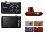 COMPUTER BILD-Dossier: Kompaktkameras ©Nikon