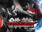 Pr�gelspiel Tekken Tag Tournament 2: Artwork���Namco Bandai