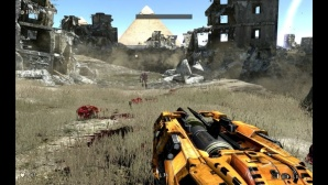 Serious Sam 3 – BFE: Waffe © Warner Bros. Interactive