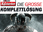 The Elder Scrolls 5  Skyrim: Die groe PDF-Komplettlsung