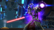 Online-Rollenspiel Star Wars – The Old Republic: Sith © Electronic Arts