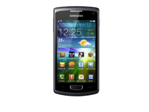 Samsung S8600 Wave 3 © Amazon