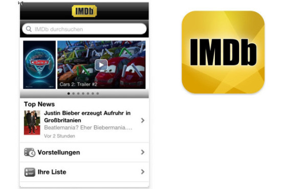IMDb Filme & TV ©IMDb.com Inc.