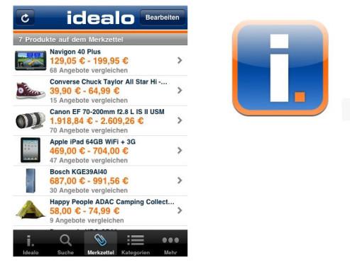 Idealo ©Idealo Internet GmbH