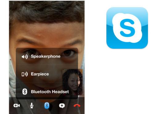 Skype ©Skype Software S.a.r.l.