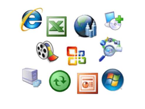 100 Microsoft-Programme zum Herunterladen ©Microsoft