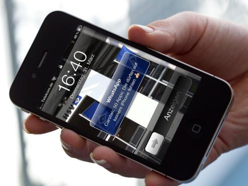 66 Apps: Die dürfen auf keinem iPhone fehlen! ©Telekom