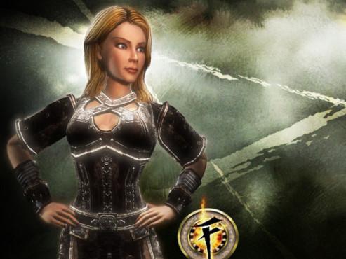 Cyber-Babes Fury ©N3V Games
