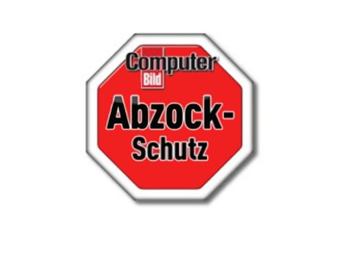 Der COMPUTER BILD-Abzock-Schutz ©COMPUTER BILD