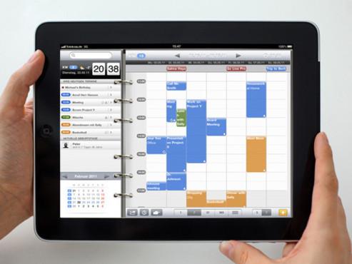 Die 66 besten iPad-Apps ©COMPUTER BILD