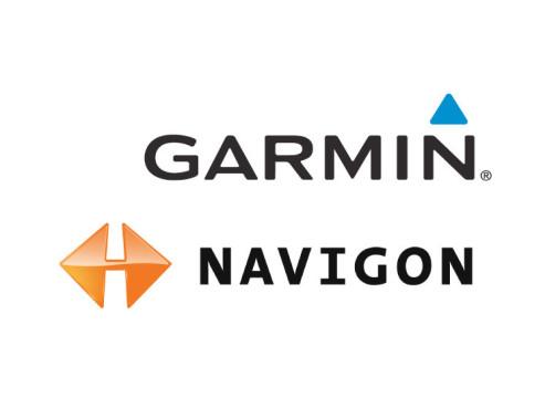 Die besten Navigationsgeräte ©Garmin, Navigon