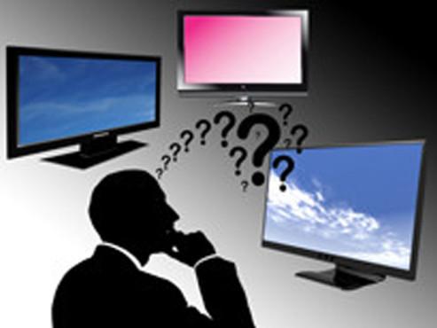 Die besten zehn Fernseher zwischen 40 und 42 Zoll ©COMPUTER BILD