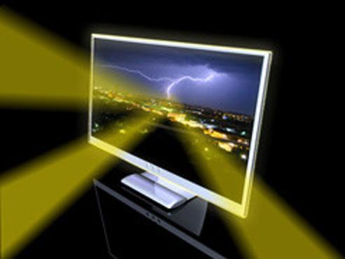 Fernseher einstellen: Die optimalen Werte für Ihren LCD oder Plasma ©c_andy_man, Spectral-Design - fotolia.com