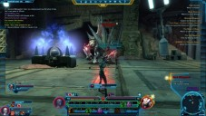 Online-Rollenspiel: Star Wars – The Old Republic: Level 15 © Electronic Arts