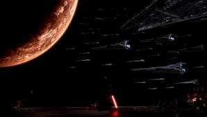 Online-Rollenspiel Star Wars – The Old Republic: Flotte ©Electronic Arts