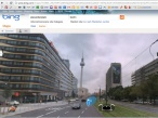 Bing Maps Screenshot Berlin © COMPUTER BILD