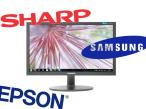 Heimliche Preisabsprache zwschen LCD-Herstellern ©Epson, Samsung, Sharp