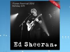 iTunes-Geschenkeaktion 2012 ©COMPUTER BILD