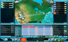 Managerspiel f�r PC Airline Tycoon 2: Interface ©Kalypso