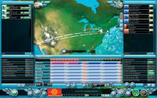 Managerspiel für PC Airline Tycoon 2: Interface ©Kalypso