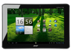 Acer Iconia Tab A700 3GB&nbsp;&copy;&nbsp;COMPUTER BILD