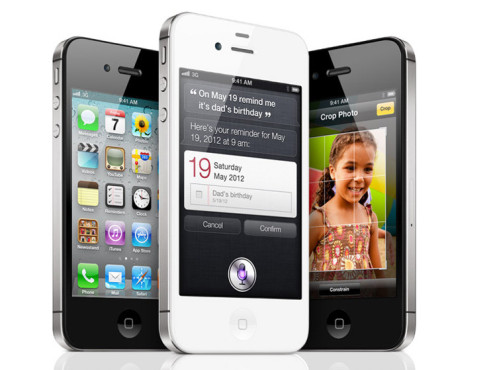 Apple iPhone 5 4S