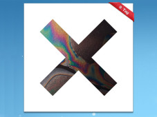 iTunes-Geschenk 9: EP der Band The xx © Apple
