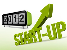 Spannende Start-ups: Diese Unternehmen spielen 2012 eine Rolle Clevere Gesch�ftsmodelle: Diese Start-ups haben Potenzial f�r 2012. ©CoBI