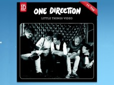 iTunes-Geschenk Nr. 11: Musikvideo von One Direction © Apple