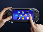 Spielekonsole PS Vita���Sony