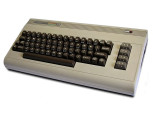 Heimcomputer Commodore C64 © Commodore